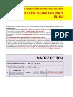 Matriz Legal Julio 2019