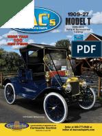 Model T 1909-1927
