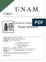 Práctica No. 7 - Lab. Sistemas Eléctricos de Potencia II.