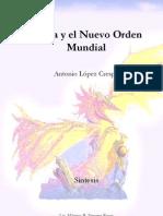 China y El Nuevo Orden Mundial. Antonio Lopez Crespo