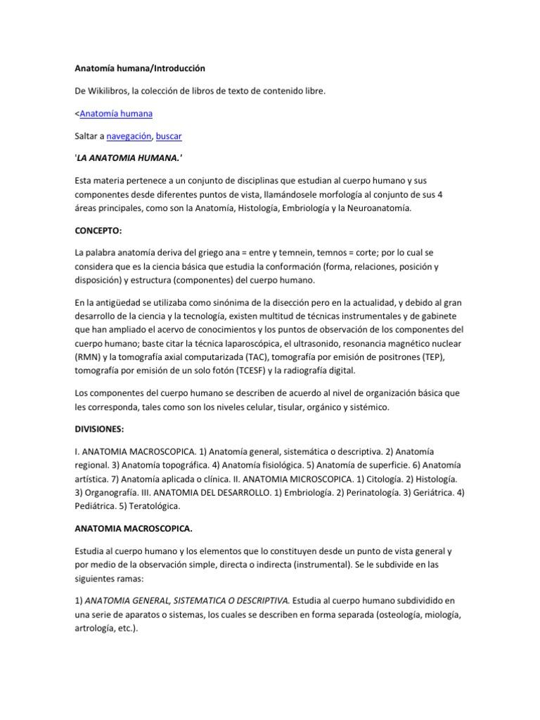 Perfecto Hiato Definición Anatomía Bosquejo - Imágenes de Anatomía ...