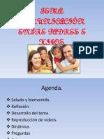 Tema Escuela Para Padres