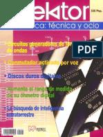 Elektor 191 (Ab 1996) Español