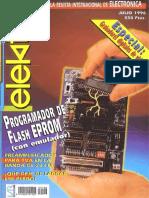 Elektor 194 (Jul 1996) Español