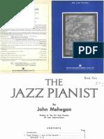 Mehegan the Jazz Pianist Vol 2