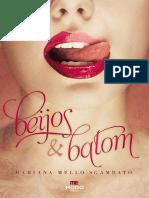 Beijos & Batom