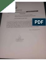 Fiscalía archiva definitivamente investigación contra Pedro Cateriano