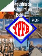 Bolivia Presentacion Referendum Gas 2004