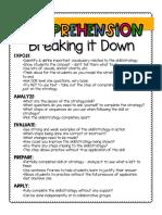 Breaking Down Comprehension Freebie.pdf