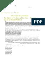 3. Christopher Dawson - A Formação da Cristandade - Das Origens na Tradição Judaico Cristã à Ascensão e Queda da Unidade Medieval(p. 119).docx