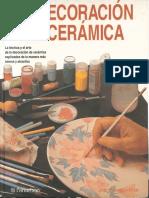 La Decoracion de Ceramica