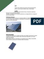 Qué es la energía solar.docx