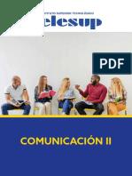 comunicación II - Instituto Telesup