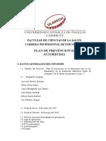 Plan Preventivo de La Autoestima en La Institucion Educativa Señor de Arequipa (2)
