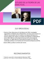 b Rousseau