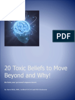 Free Report 20 Toxic Beliefs to Move Beyond Updated 20181119