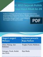 M6 (2) Bincangkan perbezaan sistem pewarisan takhta Kesultan Perak dengan negeri-negeri Melayu yang lain.pptx