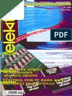 Elektor 208 (Sep. 1997) Español