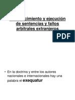11.-EXEQUATUR