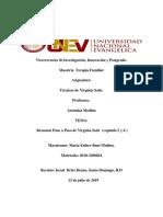 TÉCNICAS DE VIRGINIA SATIR CAP. 5 Y 6.docx