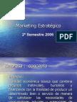 Marketing Estratégico kotler keller