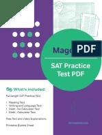 SAT Examen