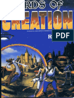 Avalon Hill - Lords of Creation - Core Rules - Part 01