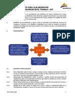 Anexo M10 - Guía Para Elaboración Del AST