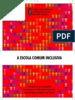 Fasciculo I EsC Inclusiva