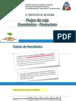 Proyectos de Inversión - Flujos de Caja