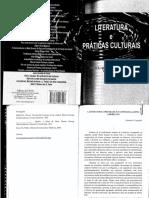 A Literatura Comparada e o Contexto Latino-Americano- Coutinho