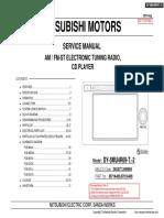 Diagrama Electrico Radio Mitsubishi RVR-ASX-Outlander Sport 2017 DY-5MU4R69-T-2.pdf
