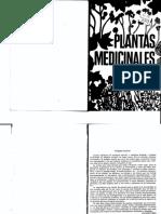 Plantas Medicinales de Venezuela y America