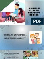 La familia el plan perfecto de dios.pptx