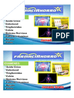Farmacia El Ahorro
