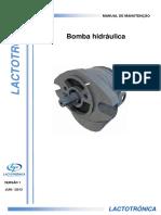 Manual Bomba - AVA