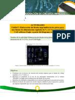 Actividad 3 Diseño y Elaboracion de c