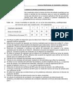 SEGUNDO EXAMEN DE INFERENCIA INFERENCIAL ESTADÍSTICA GREGRECION LINEAL SIMPLE.docx