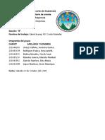 Ejercicio Pag.420 Costo Estandar