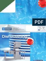 Diswashing General