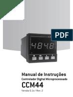 CCM 44(Samrello)