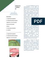 Control Protesis 0-3