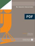 El Principio Precautorio - Obra Colectiva