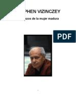 En Brazos de La Mujer Madura - Stephen Vizinczey