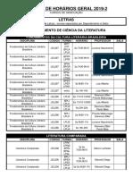 horario letras ufrj 2019.2