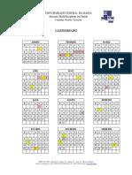 01. Calendário IMS UFBA 2015 - com feriados (1).pdf