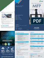 MIFP Brochure