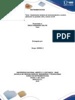 UNIDAD 1 2 3 Instrumentacion
