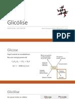 Aula 2 - Glicólise.pptx