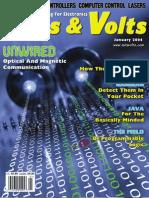 Nuts & Volts 25-01 - Jan 2004